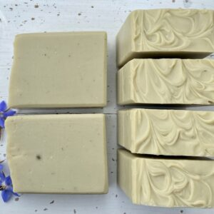 summer's day soap