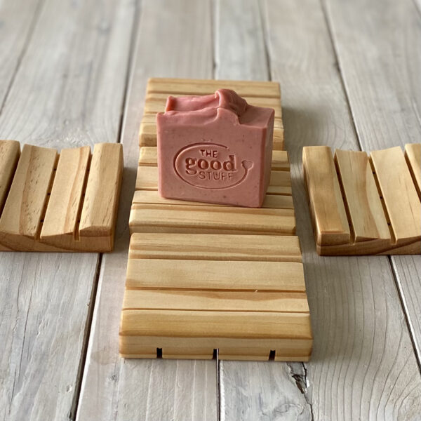 soap stand 2